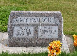 Chancy Winston Michaelson