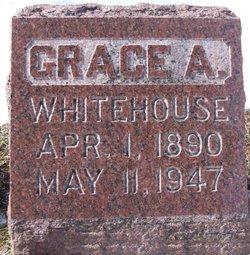 Grace <i>Willard</i> Whitehouse