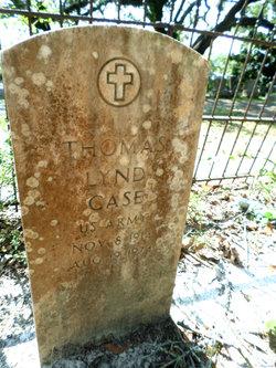Thomas Lynd Case