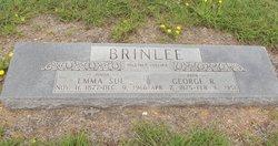George R Brinlee