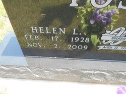 Helen Louise <i>Wheat</i> Foster