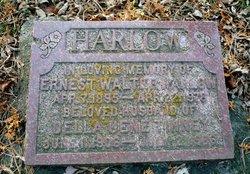 Ernest Walter Harlow