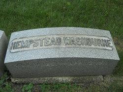 Hempstead Washburne