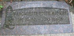 Margarette Edith Midkiff