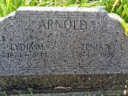 Lydia <i>Gebhard</i> Arnold