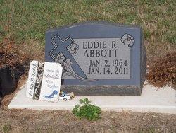 Eddie R. Abbott