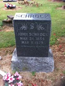 John Schrock