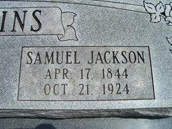 Samuel Jackson Hawkins