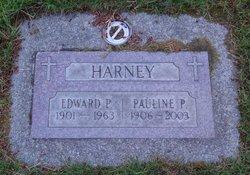 Pauline P Harney