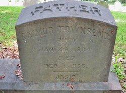 Emmor Townsend