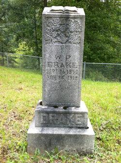 William Parrot Drake