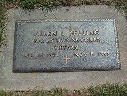 Allen L. Belling