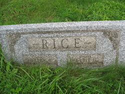 Nettie Linnie <i>Burnheimer</i> Rice