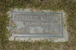 Margaret <i>Hudson</i> Bastien