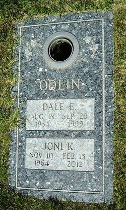 Dale E Odlin
