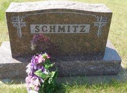 Spec Robert Eugene Schmitz