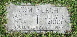 Thomas L Burch