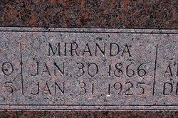 Miranda <i>Roush</i> Brittain
