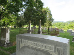 Harrison and Community Cemetery