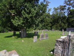 Pipe Creek Friends Cemetery