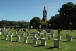Cromer Cemetery