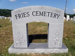 Fries Cemetery