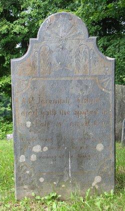 Jeremiah Abbott
