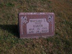 Maynard L Baker