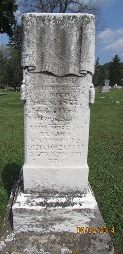 Elijah Hartpence