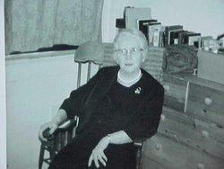 Mayme H. <i>[Harris]</i> Keller