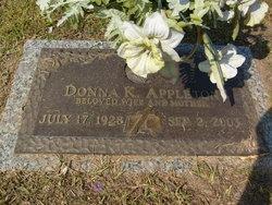Donna K. Appleton