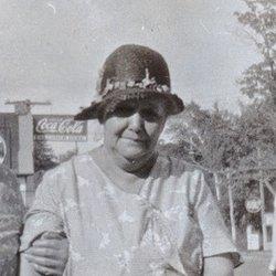 Pearl Evans