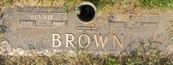 Naomi <i>Bell</i> Brown