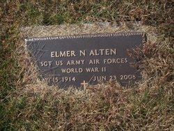 Elmer N. Alten
