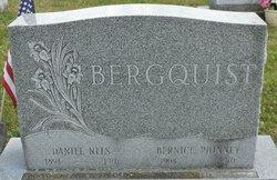 Daniel Nels Bergquist