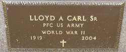 Lloyd A. Carl