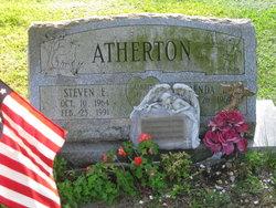 Spec Steven E. Atherton