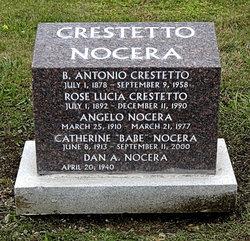 Antonio Bartolomeo Crestetto