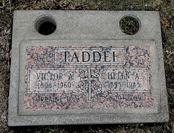 Vittorio Angelo Taddei