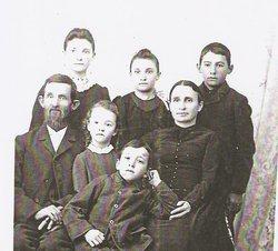 Rev Henry Siemiller
