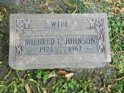 Mildred L <i>Kamba</i> Johnson