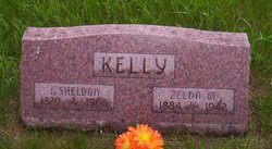 J Sheldon Kelly