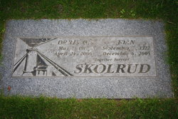 Joan Skolrud