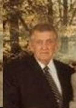 Frank Gibson Gibby Doerr, I
