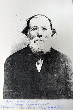 John Eblen Arnold
