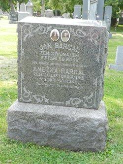 John James Barcal