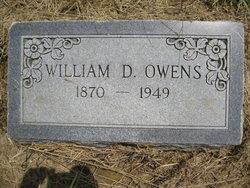 William D. Owens