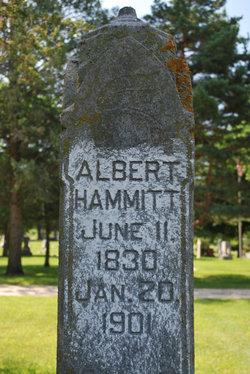 Albert Hammitt