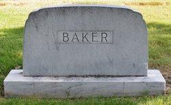 Edward Lawrence Baker
