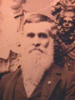 Joseph Tope Burchfield